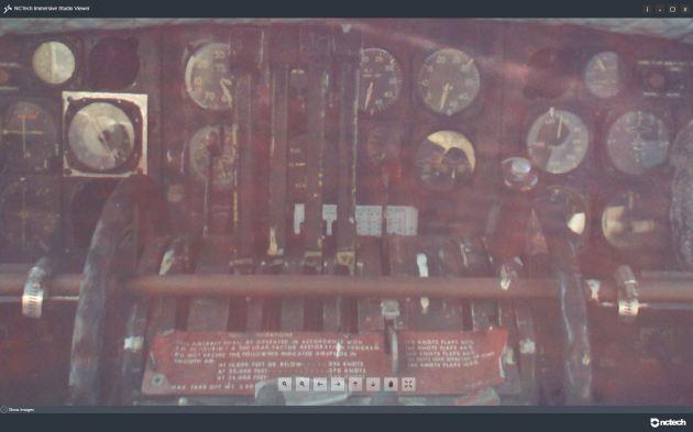 iSTAR_220433_EC_121_Cockpit_Instrument_CUp