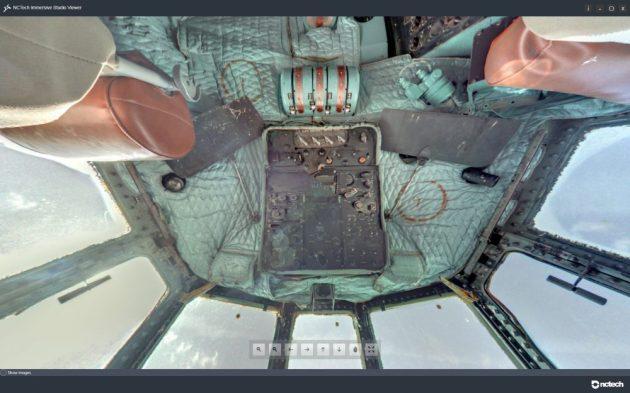 iSTAR_220433_EC_121_Cockpit_Roof_Zenith_Wide