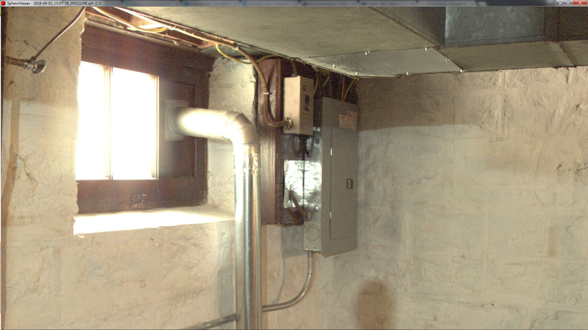 fuse box basement ideas 3.02.02 – case study 03 – nctech istar fusion vs spheron ... #12